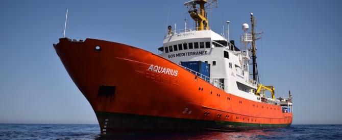 Aquarius, il grande bluff spagnolo: migranti accolti, ma solo per 15 giorni…