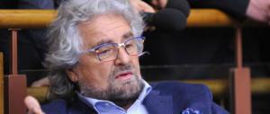 Grillo torna comico: scegliamo i senatori per sorteggio. Come a tombola