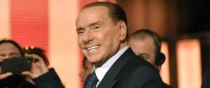 Berlusconi, telefonate a raffica: «Basta pessimismo, più spazio ai giovani»