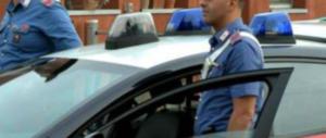 Pugni e bottigliate a un italiano: marocchino incastrato da un video