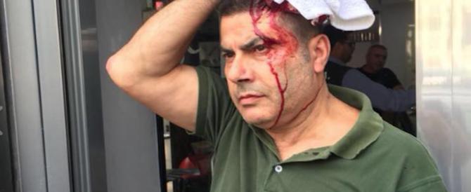Napoli, migrante massacra impiegato in farmacia. Meloni: «Bestie da espellere»