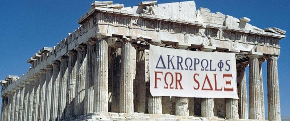 La Grecia esce dalla crisi.  Ma è Berlino a festeggiare: ecco quanto ci ha lucrato