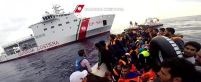 Aquarius, Gasparri: «Ora regole chiare per Marina Militare e Guardia Costiera»