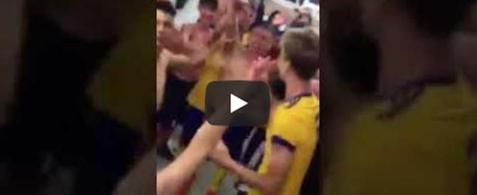 Baby calciatori della Juventus fanno cori razzisti contro i napoletani (video)