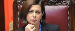 Migranti, la Boldrini anti-italiana spera nella Ue: «Punite chi non accoglie»