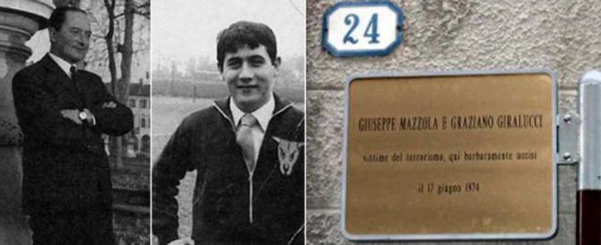 Padova, 17 giugno '74: le Br uccidono Mazzola e Giralucci. L'inizio di una strategia