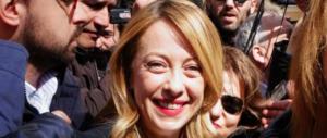 La Meloni all'assalto del governo: «Il decreto dignità non serve all'Italia»
