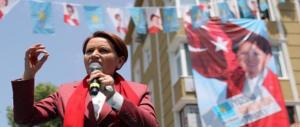 Elezioni in Turchia: chi è Meral Aksener, la lady di Ferro che sfida Erdogan