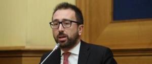 Tragedia di Rebibbia, Bonafede contro Saviano & Co: «Sciacalli»