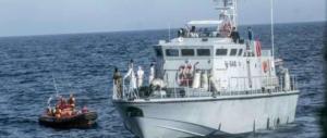Salvini annuncia: «L'Italia donerà altre dodici motovedette alla Libia»