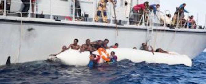 Italia a muso duro: navi ong fuori dalle regole. E minaccia il sequestro della Lifeline