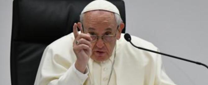 Papa Francesco da Palermo: «Non si può essere mafiosi e credere in Dio»