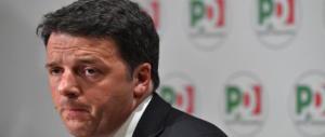 Il sondaggio che affonda Renzi: alle primarie Zingaretti avrebbe il doppio dei voti
