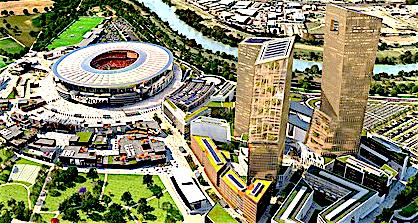 Stadio della Roma, così Parnasi ha distribuito soldi, assunzioni e consulenze ai politici