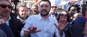 """Salvini scatena l'ira del Pd: """"Sì, la flat tax favorisce tutti, anche i ricchi…"""""""