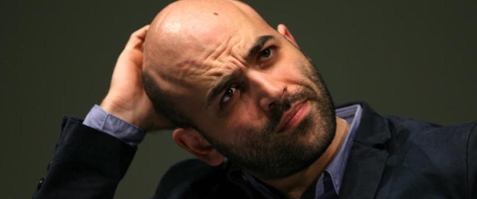 Il Viminale potrebbe togliere la scorta a Saviano. L'ira della Boldrini e del Pd (video)