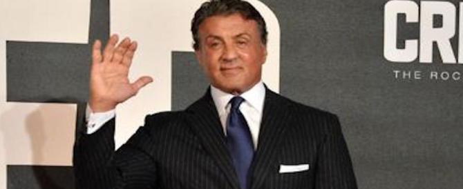 Crolla un altro mito, anche Stallone alla sbarra: è indagato per molestie sessuali
