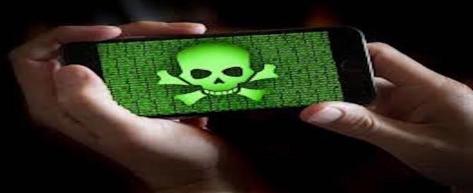 «Attenti al virus!» Italia sotto attacco: malware ruba password banca e mail