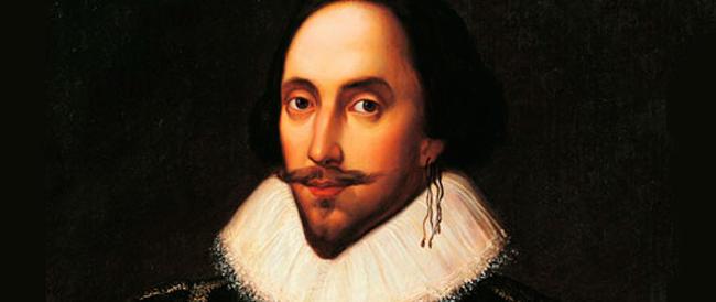 I docenti fanno la guerra a Shakespeare: è un maschio bianco, va superato