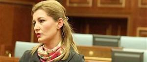"""Parla l'ambasciatrice del Kosovo: """"Noi Stato laico, non Stato musulmano…"""""""
