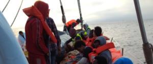 Nave Aquarius, è scontro tra Italia e Malta. La Valletta: «Non ci compete»