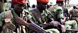 Africa addio: dalla decolonizzazione in poi piovono solo armi e guerre