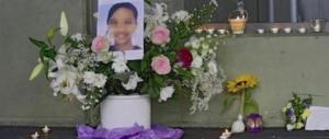 Condannato a 20 anni l'etiope che stuprò e uccise una dodicenne svizzera
