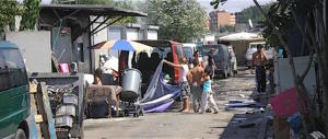 Fratelli d'Italia: è fallito il modello toscano sulla gestione dei rom