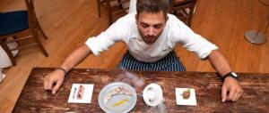 Morte dello chef Narducci, indagato l'automobilista: era al cellulare?