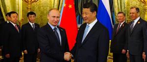 Russia esclusa dal G7? Putin se ne frega e va in Cina in visita ufficiale