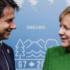 Merkel a Conte: la bozza sui migranti sarà accantonata. Finalmente l'Italia è rispettata