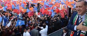 """I """"duri"""" pro-Erdogan pubblicano lista di proscrizione di giornalisti nemici"""