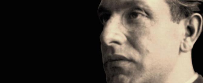 Almirante non era razzista, il carteggio con Evola lo testimonia
