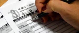 Gli italiani spendono 100 miliardi più di quanto dichiarano: ecco la base per la Flat tax