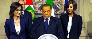 Conte, Forza Italia è critica: vedremo se saprà passare dalle parole ai fatti