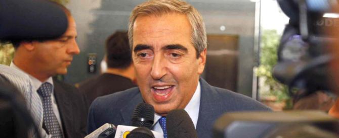 Prescrizione, Gasparri: «Un imbroglio che danneggia anche le vittime»