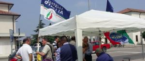 """""""Lo scelgo io"""": FdI raccoglie le firme per il presidenzialismo (video)"""