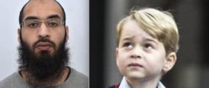 """""""Volevo uccidere il principino George"""". Confessione choc del militante Isis"""