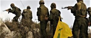 Siria, Hezbollah si ritira dopo aver bonificato dall'Isis vasti territori