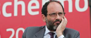 """Ingroia """"supplica"""" Salvini: «Ti prego, fammi riavere la scorta che mi hanno tolto»"""