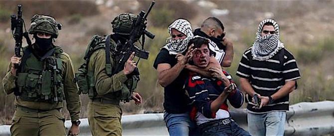 Aquiloni incendiari da Gaza per bruciare le colture degli israeliani