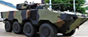Successo tricolore: i Marines adotteranno l'anfibio made in Italy