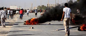 Nuovo orrore in Libia: tre fratelli seviziati e buttati nell'acqua bollente