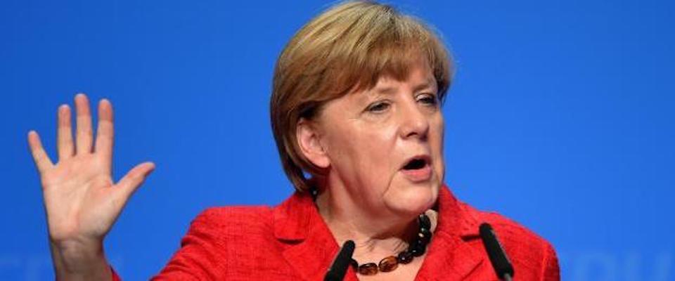 Achtung Baviera! I sondaggi premiano l'Afd: la Merkel sempre più in bilico