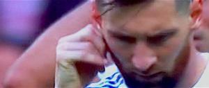 Messi e compagni fuori dal mondiale. Francia-Argentina 4-3 con rissa finale
