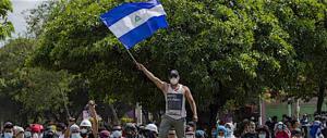 Violenze in Nicaragua: un Paese rovinato dalla chiesa e dai sandinisti
