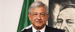 """Elezioni in Messico, il compagno """"Amlo"""" in testa nei sondaggi"""