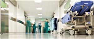 A Napoli reparto ospedaliero chiude per la festa del primario. Scattano provvedimenti