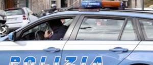 Barista stuprata per ore, fermato un romeno evaso dai domiciliari