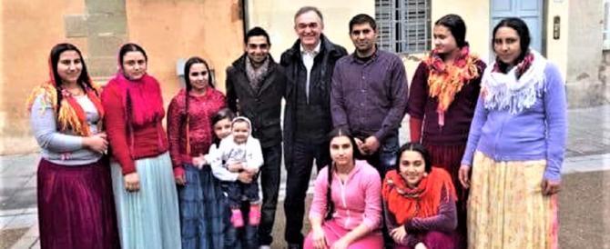 FdI: ora il governatore toscano Enrico Rossi scarica i suoi amici rom
